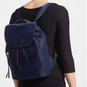 Authentic Tory Burch Backack